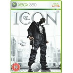 Def Jam Icon Xbox 360 (Pre-Owned)