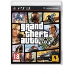 Grand Theft Auto 5 (GTA V) PS3 (Pre-Owned)