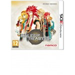 Tales of The Abyss Nintendo 3DS