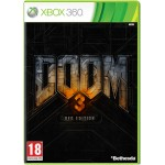 Doom 3 BFG Edition Xbox 360 (Pre-Owned)