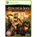 Golden Axe Beast Rider Xbox 360 (Pre-Owned)