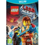 The LEGO Movie Videogame Wii U
