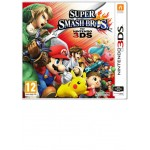 Super Smash Bros 4 Nintendo 3DS