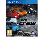 The Crew for PS4