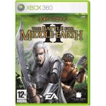 LOTR The Battle for Middle Earth II Xbox 360 (Pre-Owned)