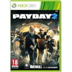 Payday 2 Xbox 360 (Pre-Owned)