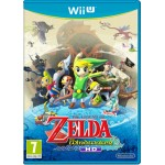 The Legend Of Zelda Wind Waker HD Wii U