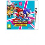 Mario & Sonic London 2012 Olympic Games Nintendo 3DS