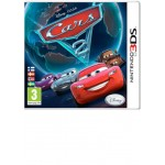 Cars 2 The Video Game Nintendo 3DS