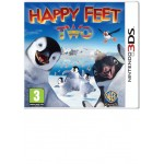 Happy Feet Two The Video Game Nintendo 3DS