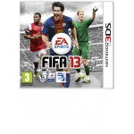 FIFA 13 for Nintendo 3DS