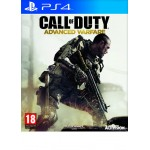 Call of Duty Advanced Warfare PS4 (Pre-Owned)