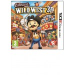 Carnival Games Wild West Nintendo 3DS