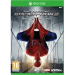 The Amazing Spiderman 2 Xbox One (Pre-Owned)