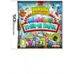 Moshi Monsters Moshlings Theme Park Nintendo DS