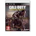 Advanced Warfare Day Zero Edition PS3