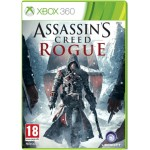 Assassins Creed Rogue Xbox 360 (Pre-Owned)