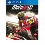 MotoGP 14 for PS4