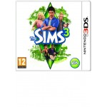 The Sims 3 3D Nintendo 3DS
