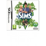 The Sims 3 Nintendo DS (Pre-Owned)