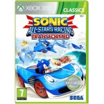 Sonic All Stars Racing Xbox 360 (Pre-Owned)