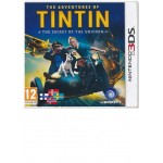 TinTin for Nintendo 3DS