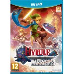 Zelda Hyrule Warriors Wii U