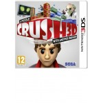 A Puzzle Crush 3D Nintendo 3DS
