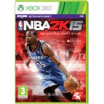 NBA 2K15 for Xbox 360