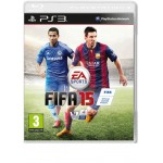 FIFA 15 for PS3 (Pre-Owned)