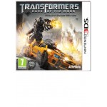 Transformers Dark of The Moon Nintendo 3DS