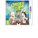 Order Up!! for Nintendo 3DS