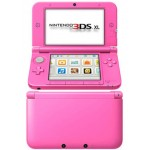 Nintendo 3DS XL Console Pink (Pre-Owned)