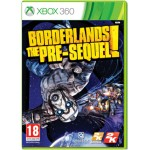 Borderlands The Pre-Sequel Xbox 360 (Pre-Owned)