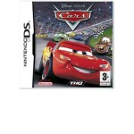 Cars The Movie Nintendo DS
