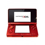 Nintendo 3DS Console Metallic Red (Pre-Owned)