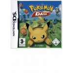 Pokemon Dash Nintendo DS (Pre-Owned)