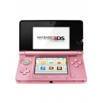 Nintendo 3DS Console Coral Pink (Pre-Owned)