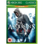 Assassins Creed Classics Xbox 360 (Pre-Owned)