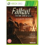 Fallout New Vegas Ultimate Edition Xbox 360 (Pre-Owned)