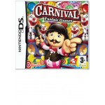 Carnival Funfair Games Nintendo DS