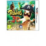 Rabbids 3D for Nintendo 3DS