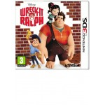 Wreck-It Ralph Nintendo 3DS