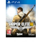 Sniper Elite 3 for PS4