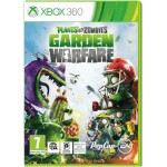 Plants vs Zombies Garden Warfare Xbox 360 (Pre-Owned)