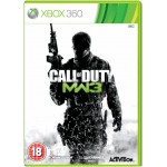 Call Of Duty Modern Warfare 3 Xbox 360 (Pre-Owned)