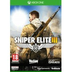 Sniper Elite 3 for Xbox One