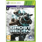 Ghost Recon Future Soldier Xbox 360 (Pre-Owned)