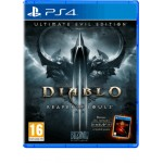 Diablo III (3) Reaper Of Souls Ultimate Evil PS4