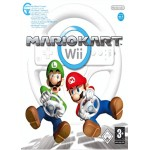 Mario Kart Nintendo Wii (Game Only)